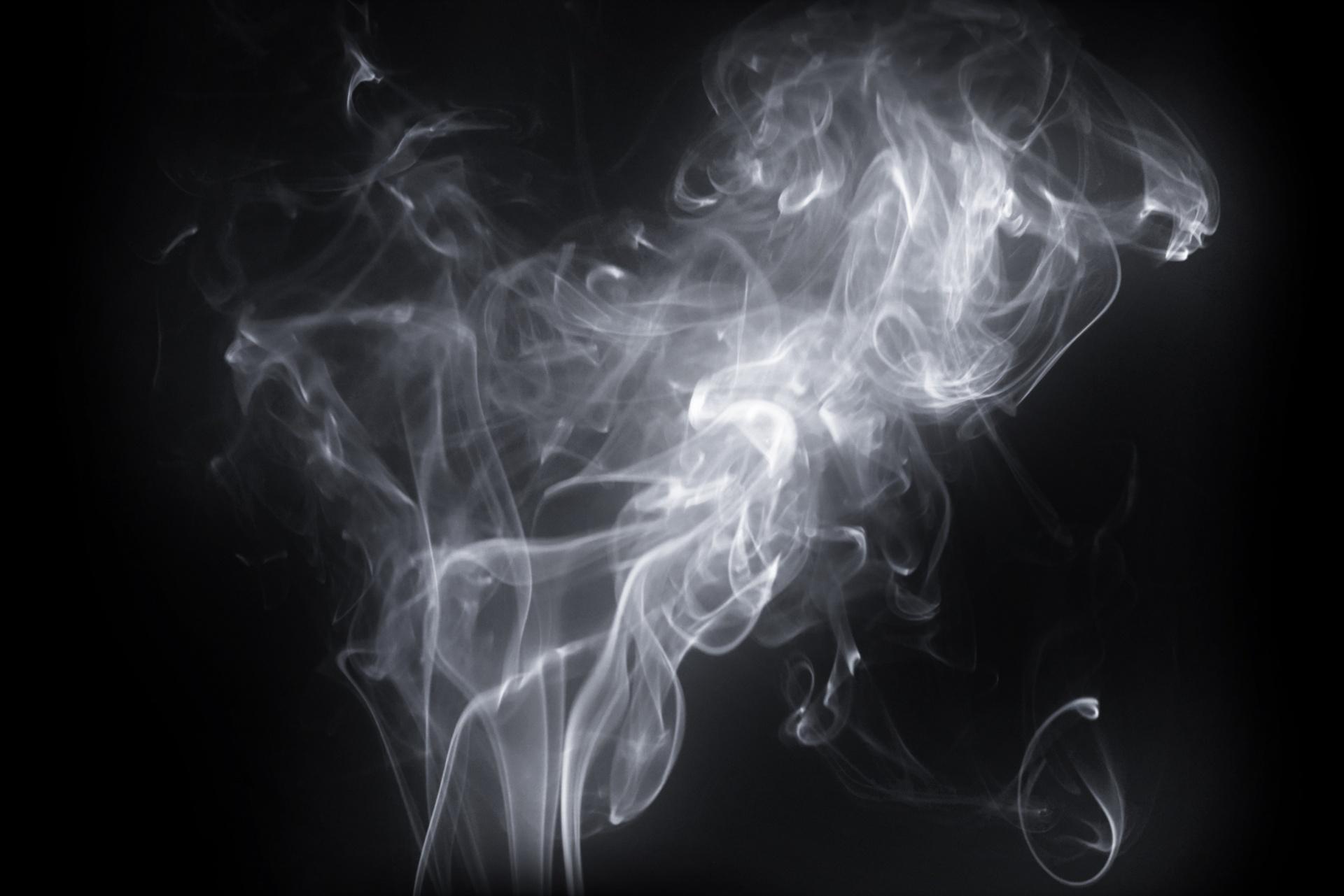 Fumes...