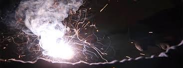 Arc Action Galvanized Steel
